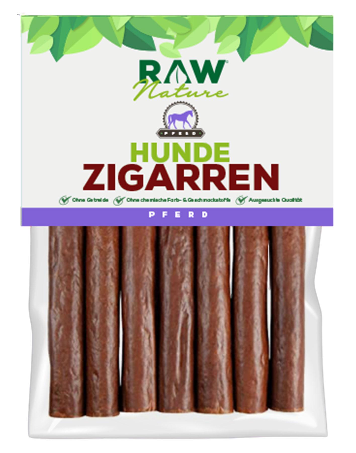 RawNature_Hunde_Zigarren_Pferd