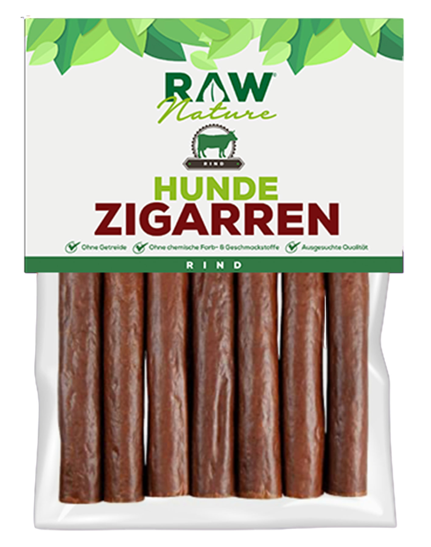 RawNature_Hunde_Zigarren_Rind